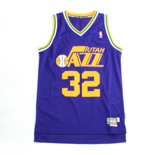 Maillot NBA Retired Malone