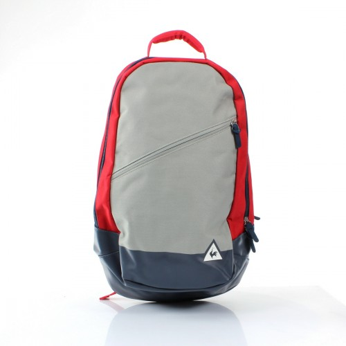 Backpack n°3 beton