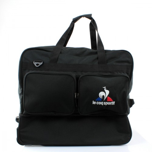 Training Sportsbag Large Wheels black