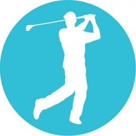 Golf caps