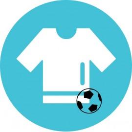 Maillots football
