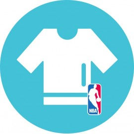 Maillot de Basketball / NBA