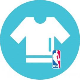 Maillots basketball
