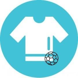 Maillots handball