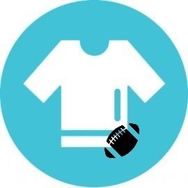 Camicie da rugby