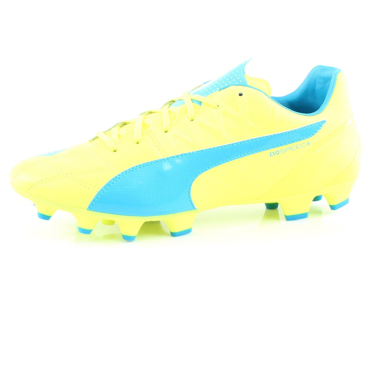 Evospeed Cher Chaussures Football De 1 Puma Prix Leather 4 Fg Pas qq4Opt